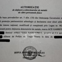 Autorizaţie