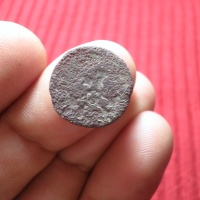 Monede medievale - 1661