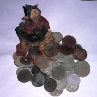 Monede descoperite în ultimele două săptămâni