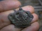 Semn de arma regimentul de garda
