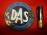 Emblema germana a unui club de automobilism - Das automobil schultz